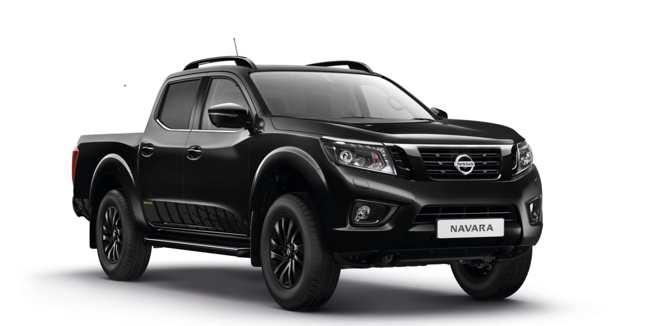 New Nissan Navara N Guard Special Version Now On Sale London Connected
