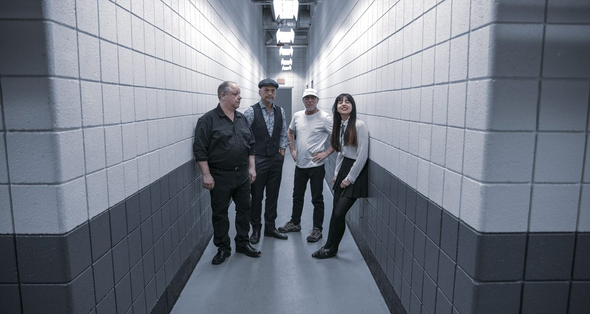 Pixies Tour Dates 2020 PIXIES LAUNCH THE FIRST LEG OF ITS 2019   2020 WORLD TOUR   UK